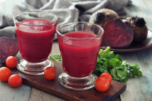 Veras Wellness Service Smoothies