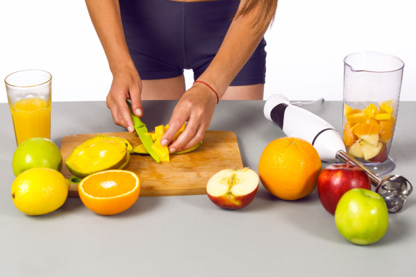 Veras Wellness Service Diäetberatung